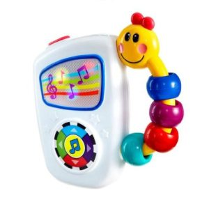 Amazon.com Baby Einstein Take Along Tunes $8.45