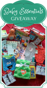 Enter to #win  $170 worth of baby items (ends 7/29/15)  #giveaways