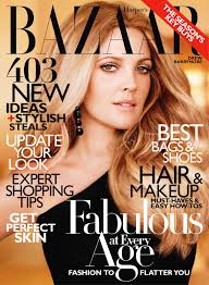 FREE: 2 YEAR MAGAZINE SUBSCRIPTION TO HARPER'S BAZARR