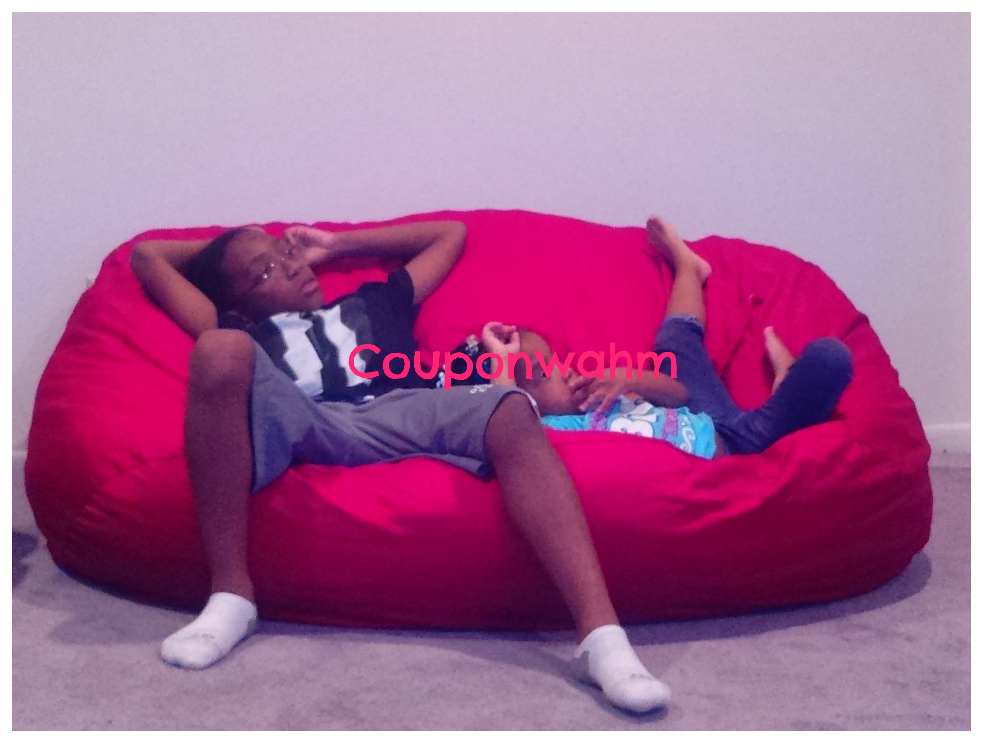 The Bean Bag Chair Outlet: Lounging At It's Best  #reviews Shoppers #giftguide