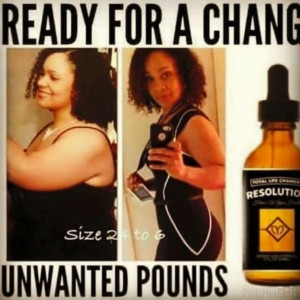 IASO Resolution Drops