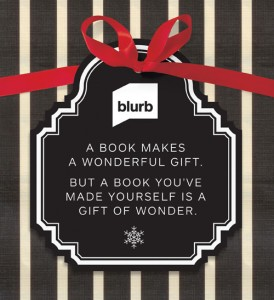Want to make a fashion book? Check out Blurb