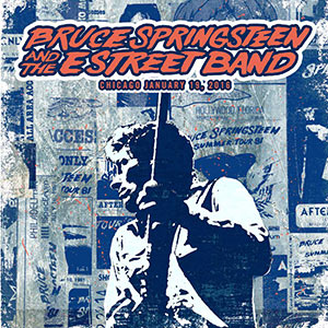 FREE! Bruce Springsteen LIVE: The River Tour MP3 Album Download