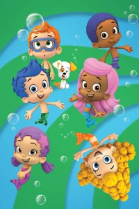 #free Bubble Guppies Printables