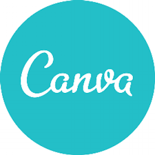 Create free graphics using Canva