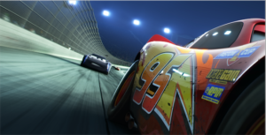 #Cars3  opens in theaters everywhere on June 16, 2017