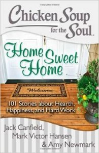 Enter to #win copy of Chicken Soup for the Soul ~ Home Sweet Home: 101 Stories about Hearth, Happiness, and Hard Work (ends 7/2)