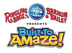 #Deals:Save 25% on Ringling Bros. and Barnum & Bailey Circus Tickets