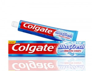 #free Colgate Toothpaste at Most CVS Stores Week ending 2/8