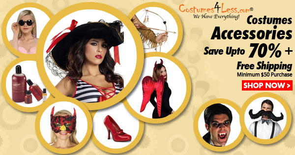 costumes 4 less