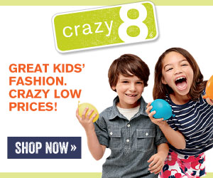 *Hot* $12.99 and Under Deals At Crazy8