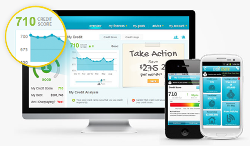 #Free Credit Score + Monitoring + ID Protection