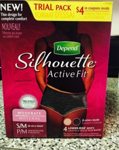 #sponsored #ad  @Depend  #underwareness  Have you ever tried @Depend? You won't even know it's there