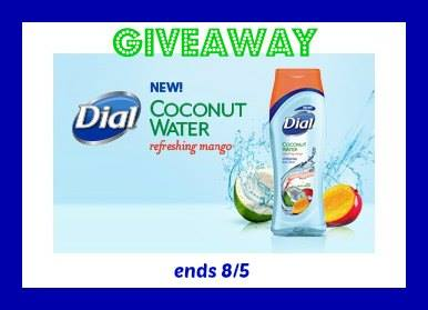 Enter to #win  2 FREE Product  Coupons (8/5) #giveaways