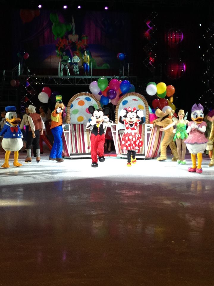 Disney on Ice  #LetsCelebrateCleveland Tickets As Low As $10