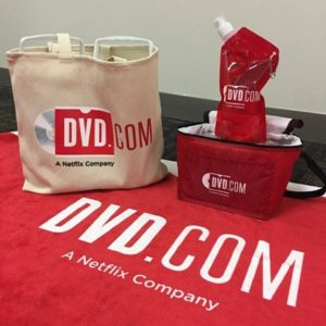 Enter to win a DVD.com swag pack (ends 6/25) #giveaways