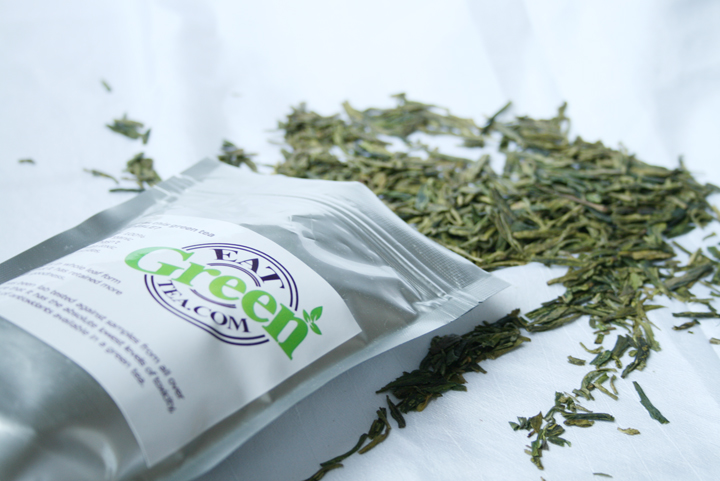 Eat Green Tea Offers You The Nutrients That Your Body Needs #reviews