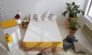 Why Eve Mattress is Ideal for Athletes
