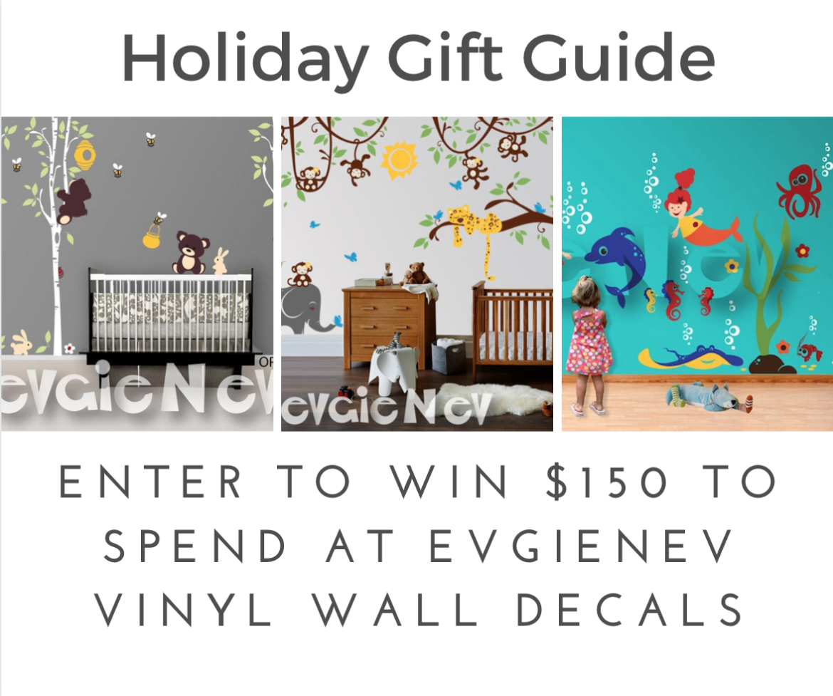 Enter for a Chance to Win a $150  EvgieNev Shopping Spree #Giveaway