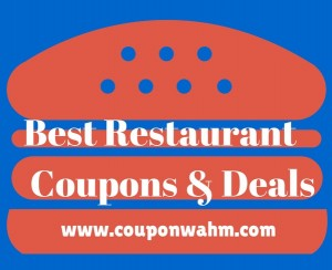 final restaurant Coupons and Deals