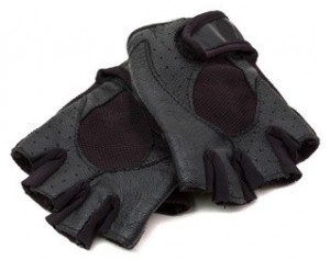 #free fitness gloves from Shore Fitness Club