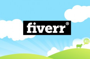 Bloggers: Work Smarter Not Harder By Outsourcing On Fiverr