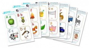 #free Pre-School Printable Worksheets and Flashcards