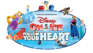 Disney On Ice Follow Your Heart Offers Fun Like Never Before