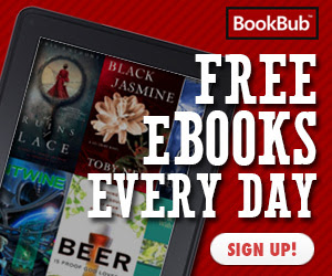 #free Books from BookBub
