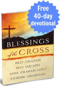 #free 40 Day Devotional