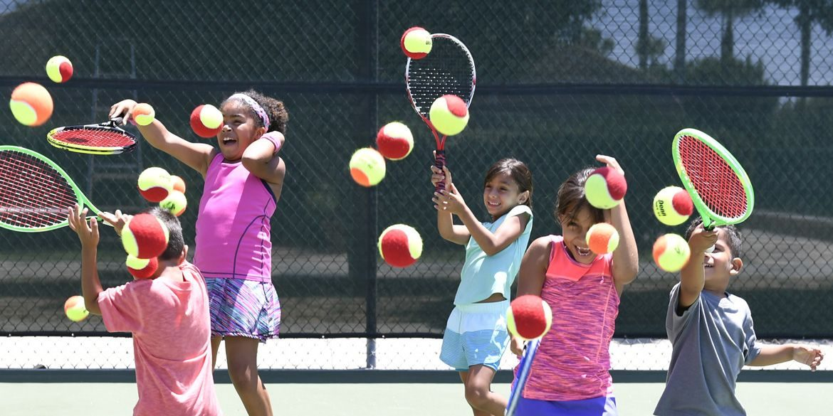 #free 1 Year USTA Junior Tennis Membership