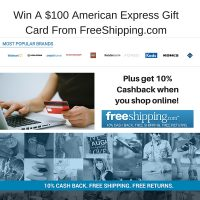 freeshipping giveaway