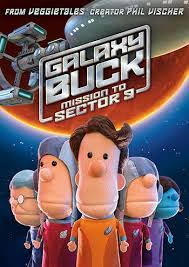 #GALAXYBUCK  Mission to Sector 9 Is A Must See Movie  #FLYBY