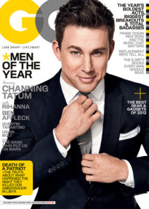 Free 1 Year Subscription to GQ Magazine