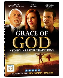 See #FAITH be restored in the film #GraceofGodMovie  @WalMart #reviews