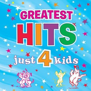 Amazon: Free Just 4 Kids MP3 Songs!