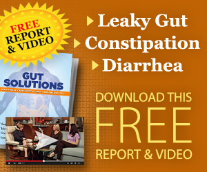 Leaky Gut, Constipation, Diarrhea: #free Health Report