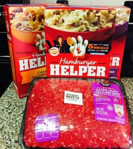 Healthy & Easy Family Dinner Is A Snap For Busy Families + Ground Beef for Free from @helper #helper #Free Beef #ad