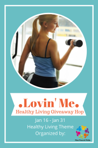 Enter to #win A 6 Month Membership to Adventure to Fitness + More (ends 1/31)