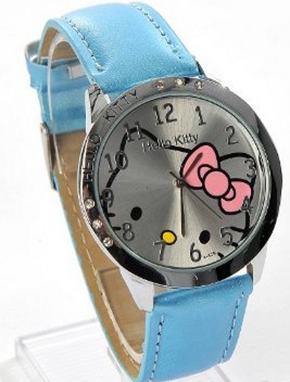 Girls Hello Kitty Watches Starting at $4.93 with #free Shipping