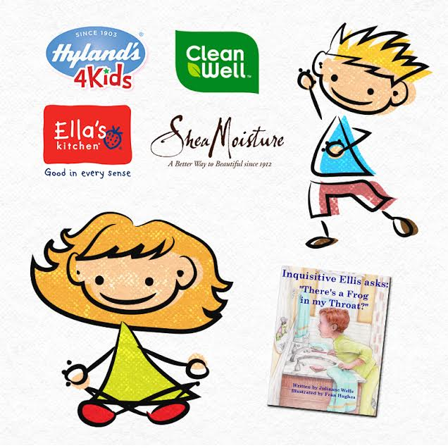 #kidswellness RSVP for Hyland's Stay Well Strategies 4 Kids Twitter Chat 11/13/14