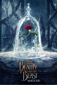 #BeautyAndTheBeast  opens in theaters everywhere on March 17th, 2017  #BeOurGuest