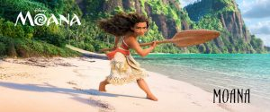 #Moana Hits Theatres Everywhere on November 23rd