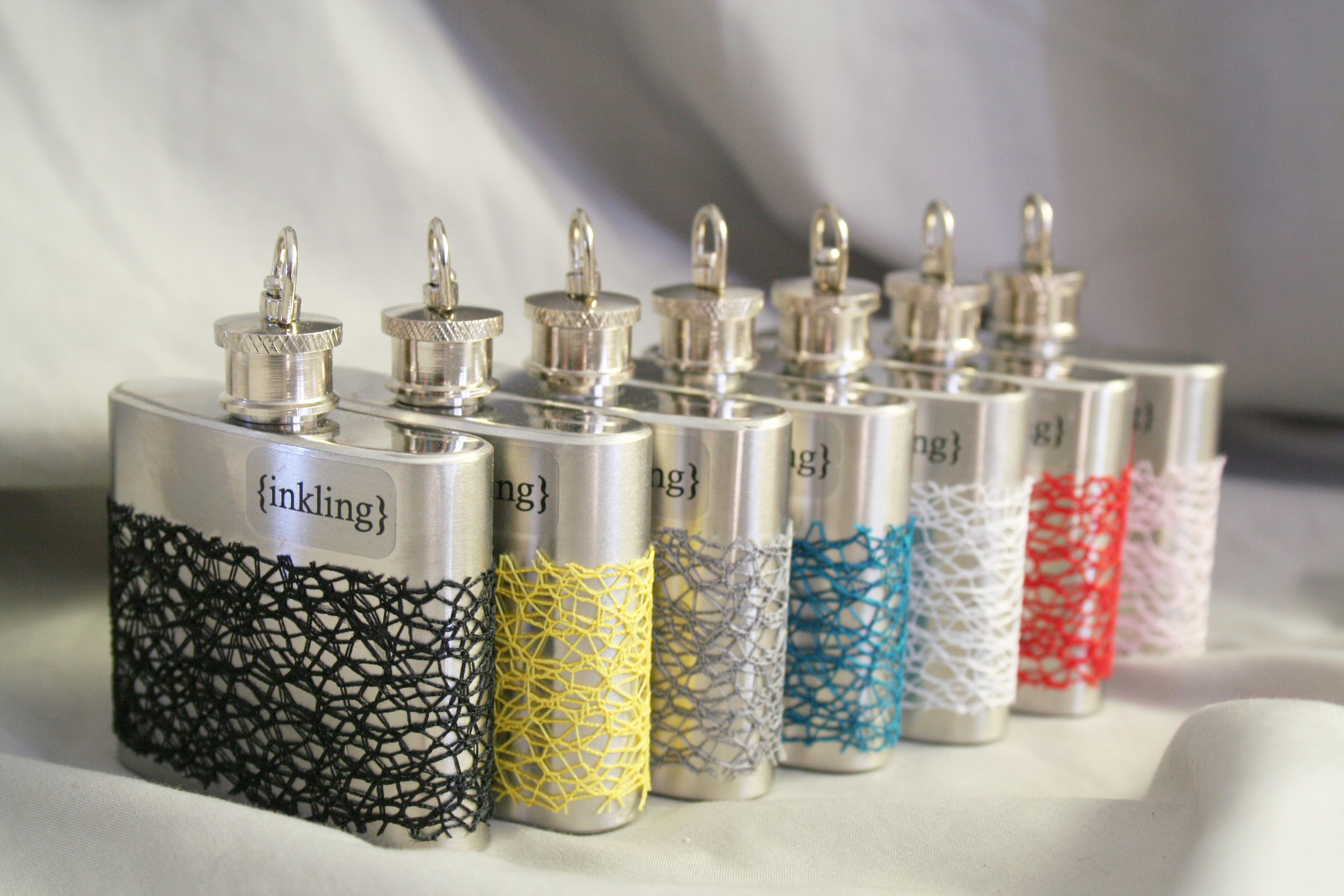 Inkling Scents: High End Frangrance At Reasonale Prices #reviews #Giftguides