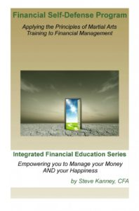 Integrated Financial Training: Financial Self Defense Program