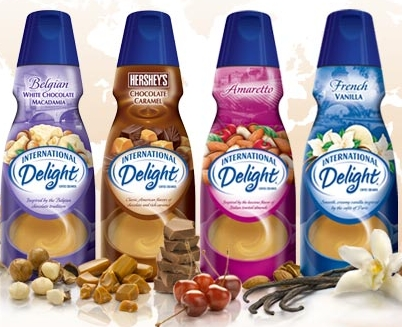 International Coffee Creamer $0.66 at Most Target Stores