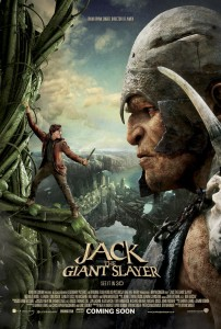 Enter to win a DVD Combo pack of the movie #JacktheGiantSlayer (ends 7/7)