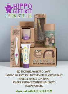 Jack N Jill Holiday Gift Sets Make the Perfect Stocking Stuffers