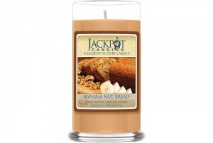Enter to #win A Natural Soy Candle from @jackpotcandeles #giveaways