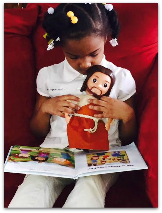 jesus see us doll review